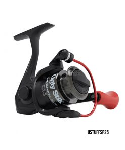 Ugly Tuff Spinning Reel USTUFFSP25