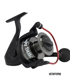 Ugly Tuff Spinning Reel USTUFFSP60